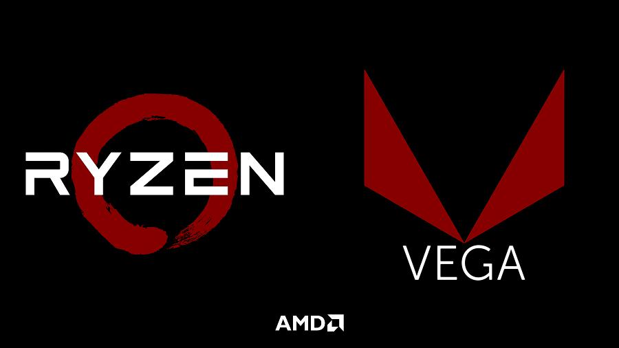 AMD Desktop Vega