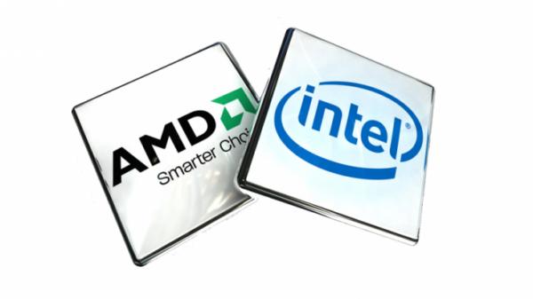 AMD Ryzen Intel Kaby Lake