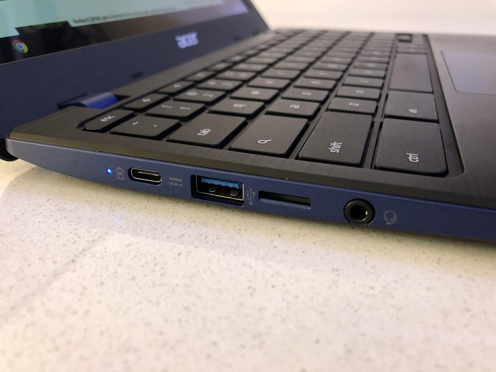 Acer Chromebook 11 2