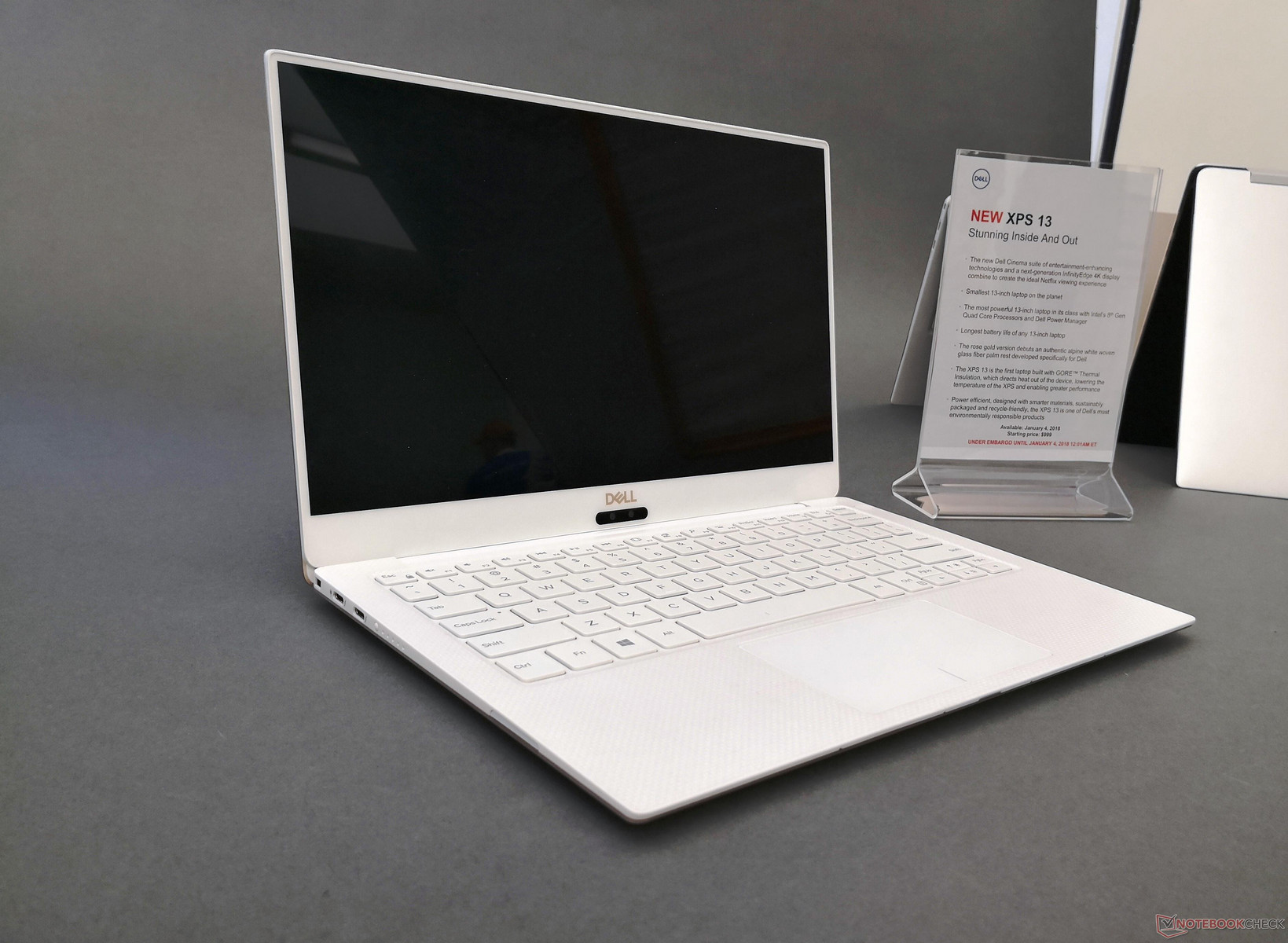 Dell XPS 13 9370 600 01