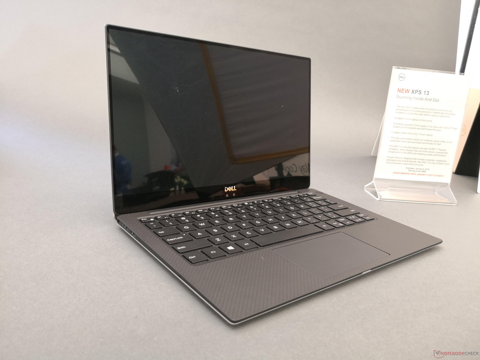 Dell XPS 13 9370 600 03