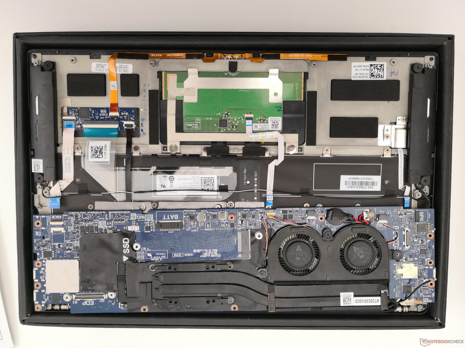 Dell XPS 13 9370 600 07