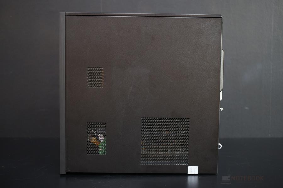 HP Pavilion AMD Desktop 16