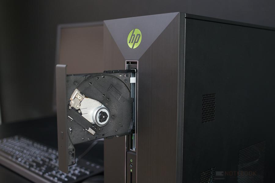 HP Pavilion AMD Desktop 2