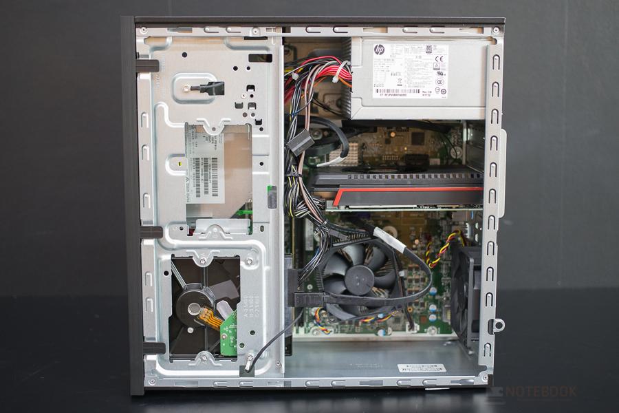 HP Pavilion AMD Desktop 20
