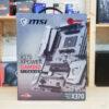 MSI X370 XPOWER GAMING TITANIUM 1