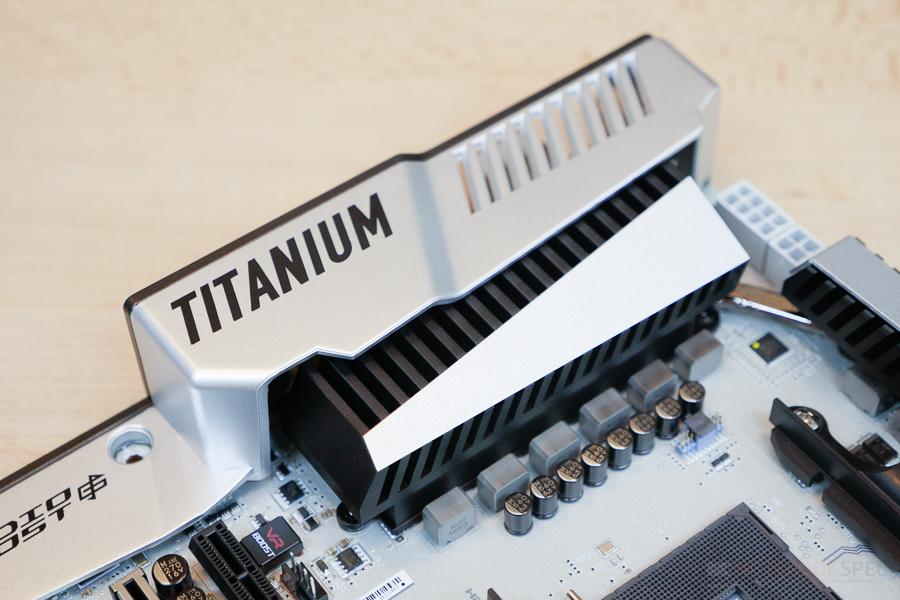 MSI X370 XPOWER GAMING TITANIUM 19