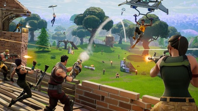 Game Recommend – แนะนำ 9 เกมแนว Battle Royale ไล่ฆ่าน่าเล่นออกใหม่ในปี 2018 สนุกไม่แพ้ PUBG