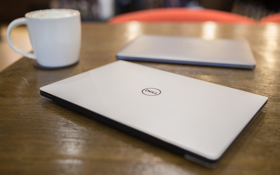 Dell XPS 13 9370 Review 1