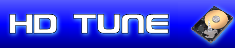HDtune Cover