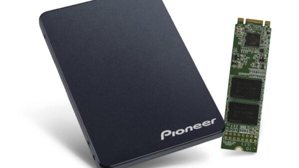 Pic Pioneer APS SL2 and APS SM1 02