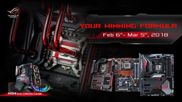 Your Winning Formula 1920X1080