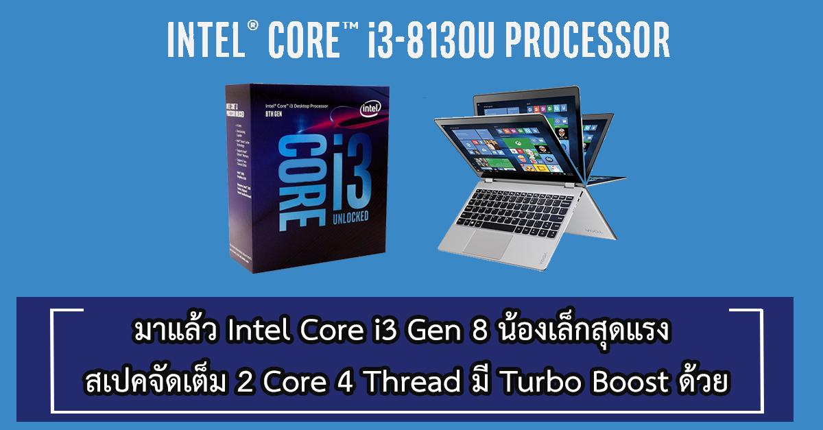 core i3 cover new