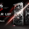 20180328 ASRock Phantom Gaming Series GPU Cards IB Gear Up 740x416
