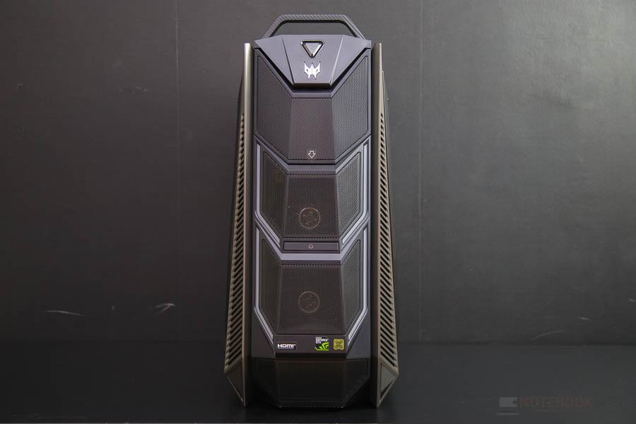 Acer Predator Orion 9000 1