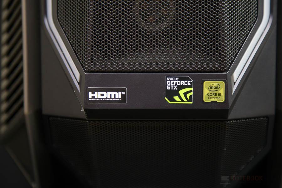 Acer Predator Orion 9000 8