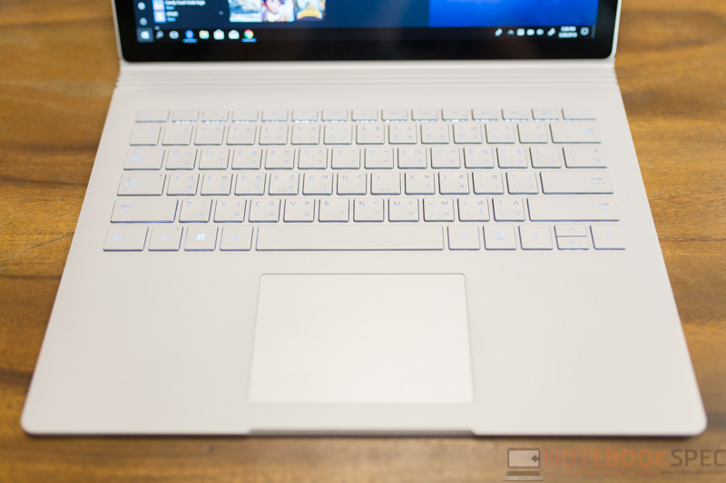 Microsoft Surface Book 2 Review 14