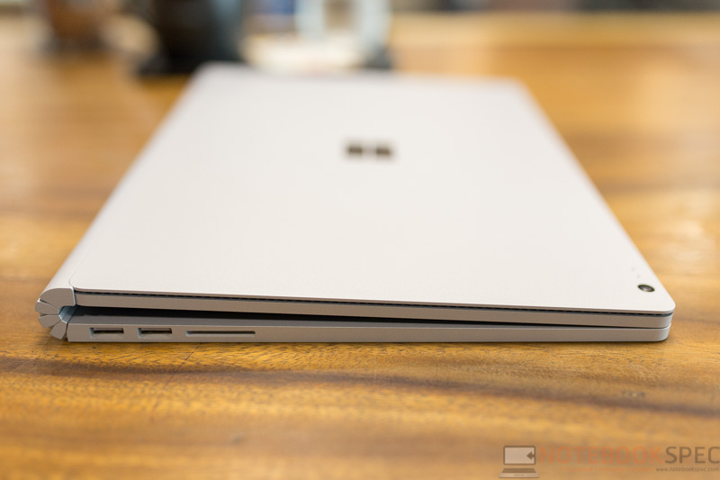Microsoft Surface Book 2 Review 20