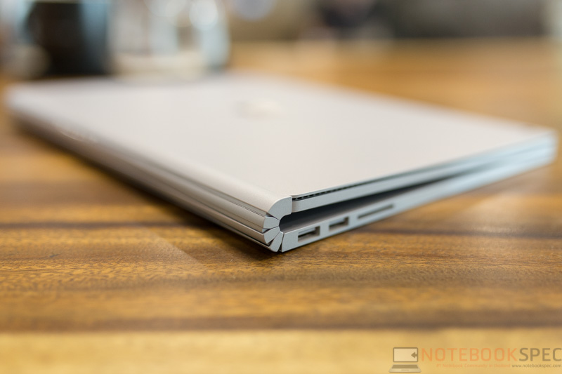 Microsoft Surface Book 2 Review 25