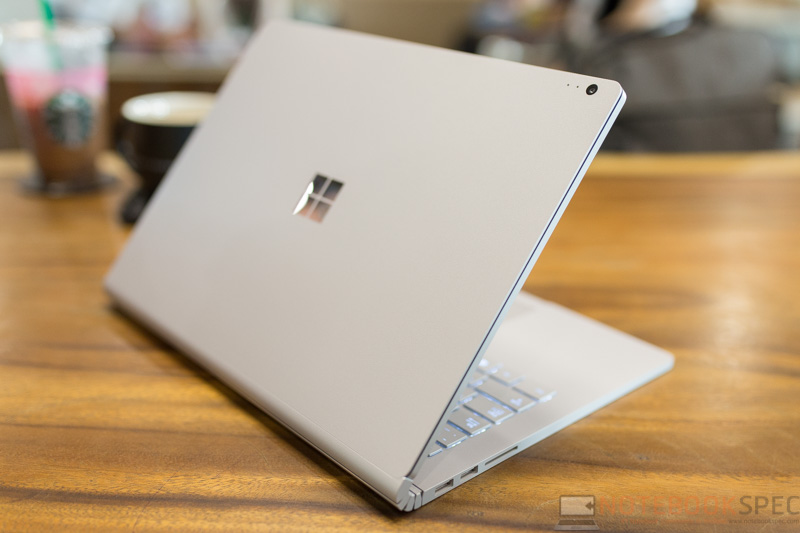 Microsoft Surface Book 2 Review 28