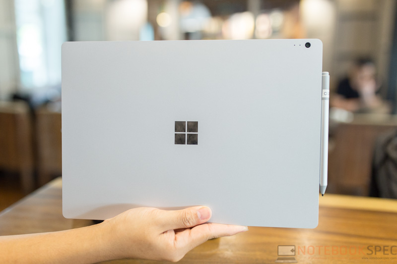 Microsoft Surface Book 2 Review 55