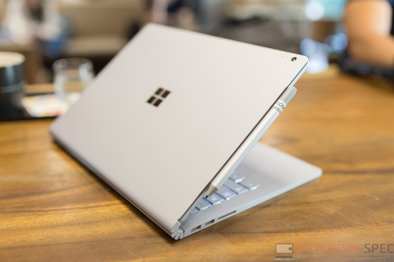 Microsoft Surface Book 2 Review 70