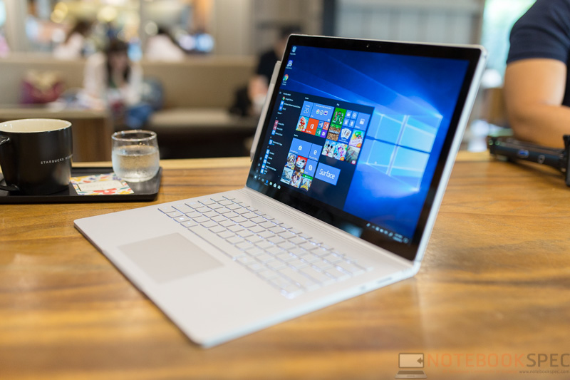 Microsoft Surface Book 2 Review 74