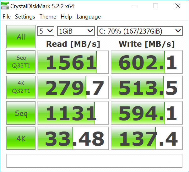 Orion 9000 ssd1
