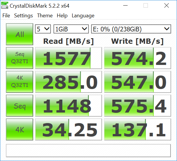 Orion 9000 ssd2