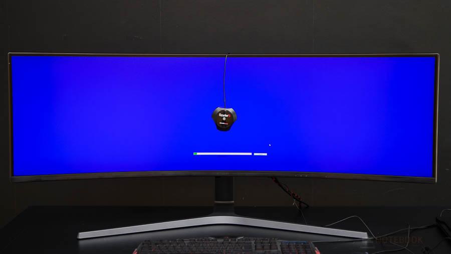 Samsung Monitor 53
