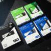 WD SSD M.2 1