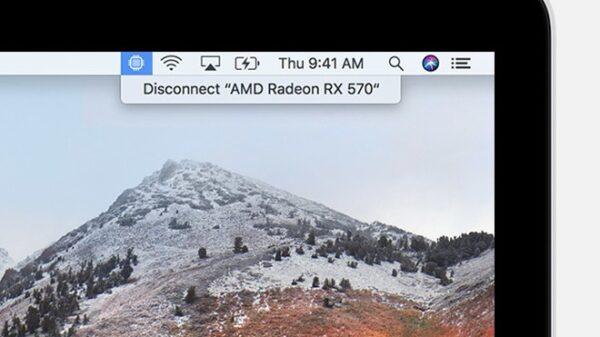 25488 34706 macos high sierra macbook egpu disconnect status bar l