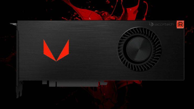 AMD Radeon RX Vega Feature wccftech