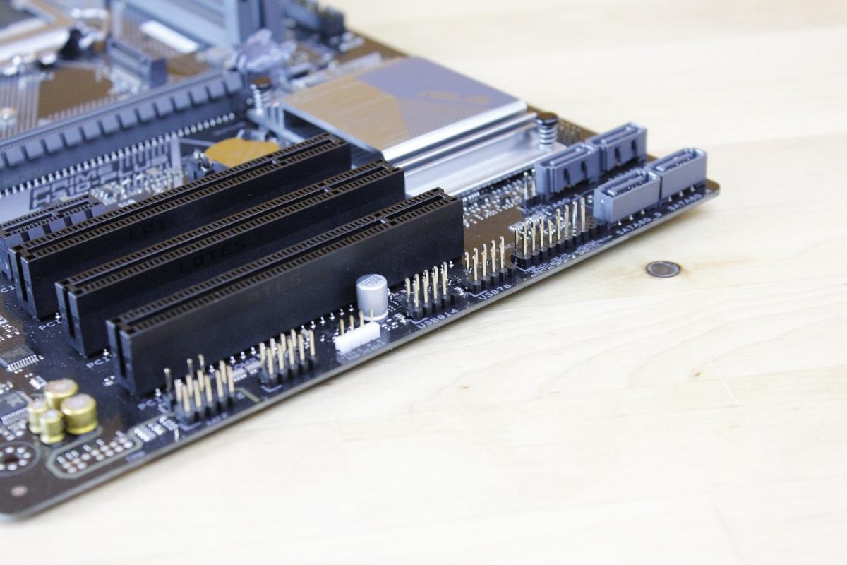 ASUS Prime H310 14