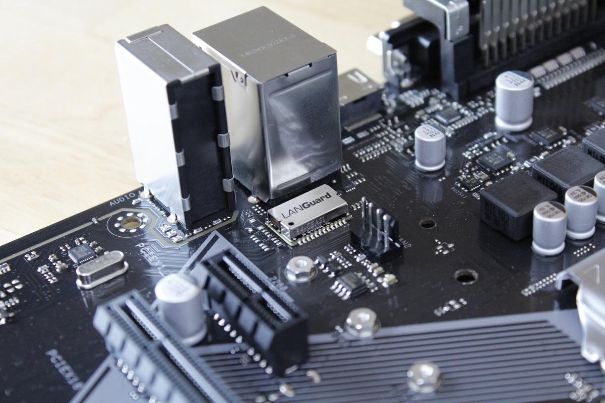 ASUS Prime H310 17