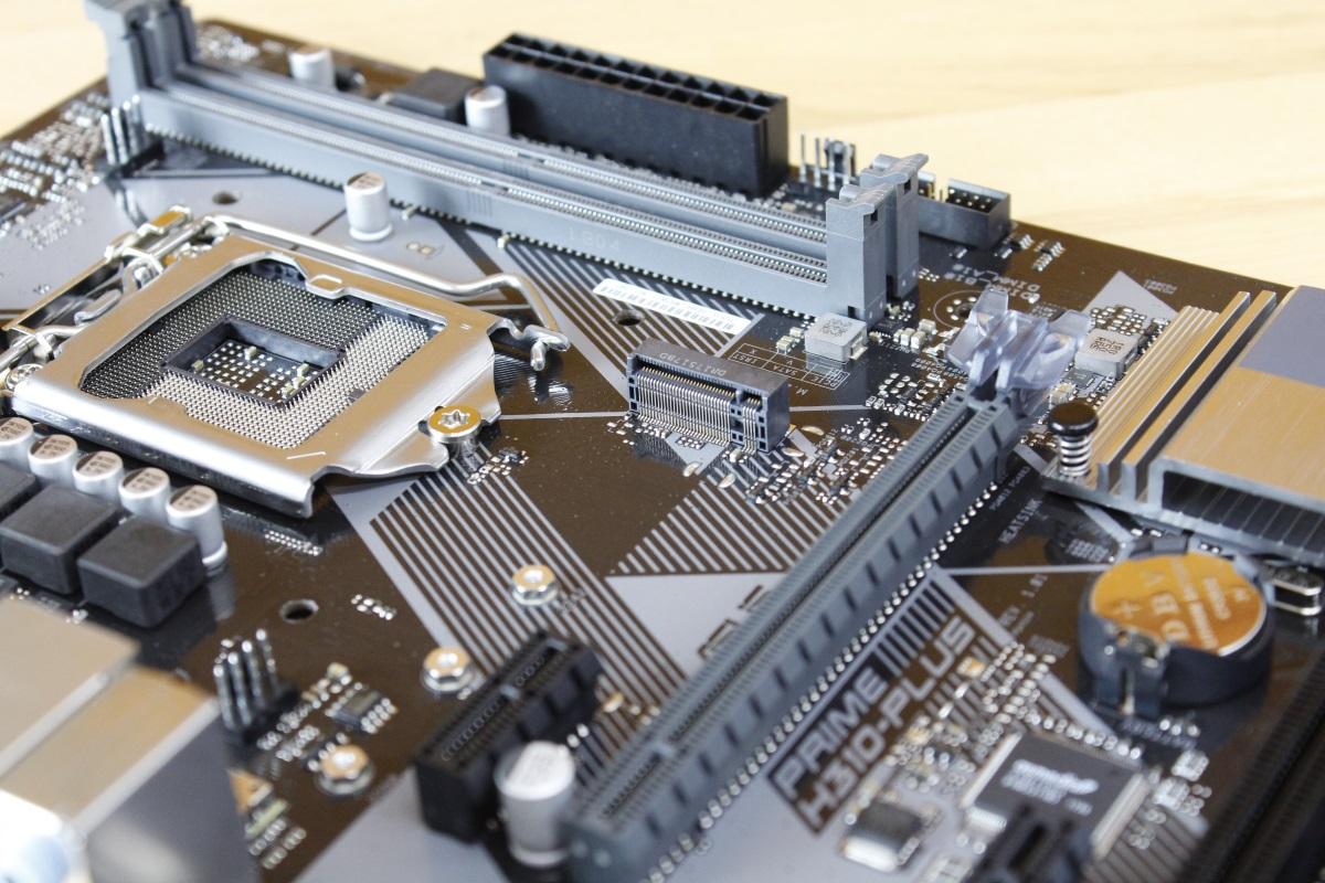 ASUS Prime H310 20