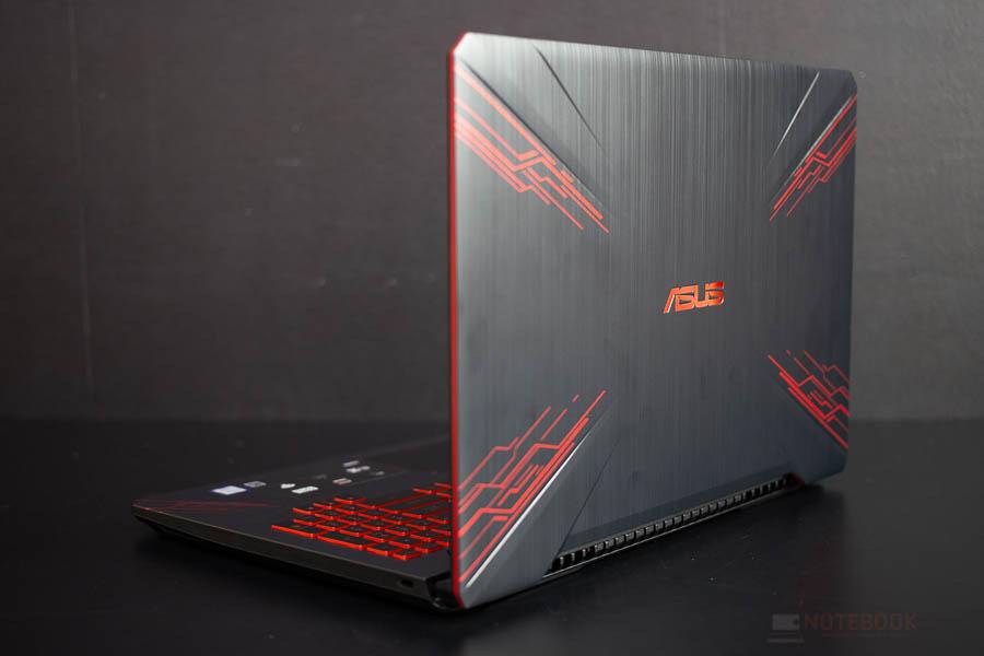 Asus FX504G 13