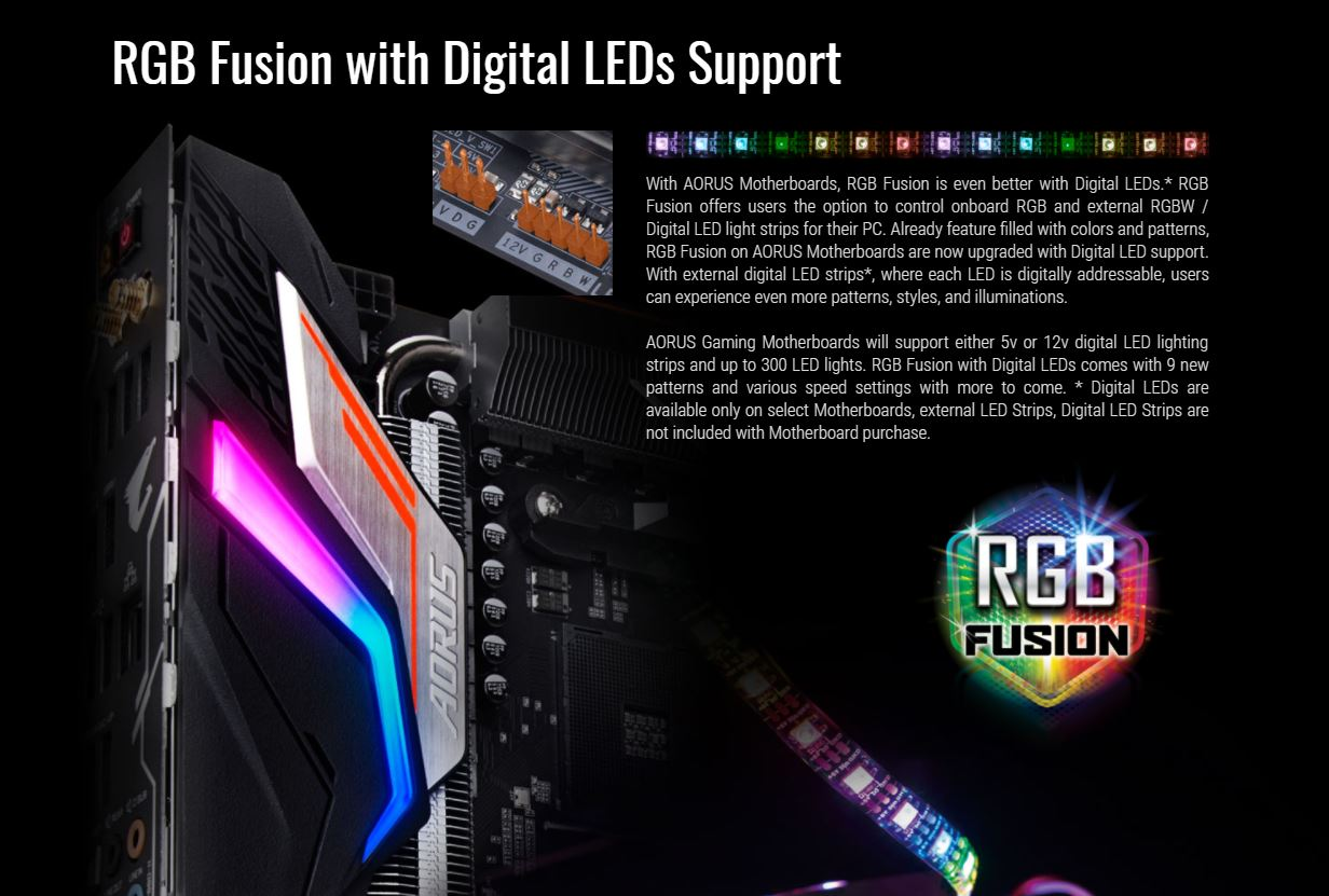 Review - Gigabyte AORUS X470 Gaming 7 WiFi เมนบอร์ดครบทุกฟัง