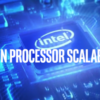 Intel Xeon Scalable Processor Family 740x336