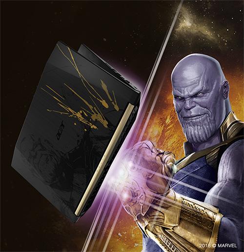 Nitro 5 – Thanos nbs