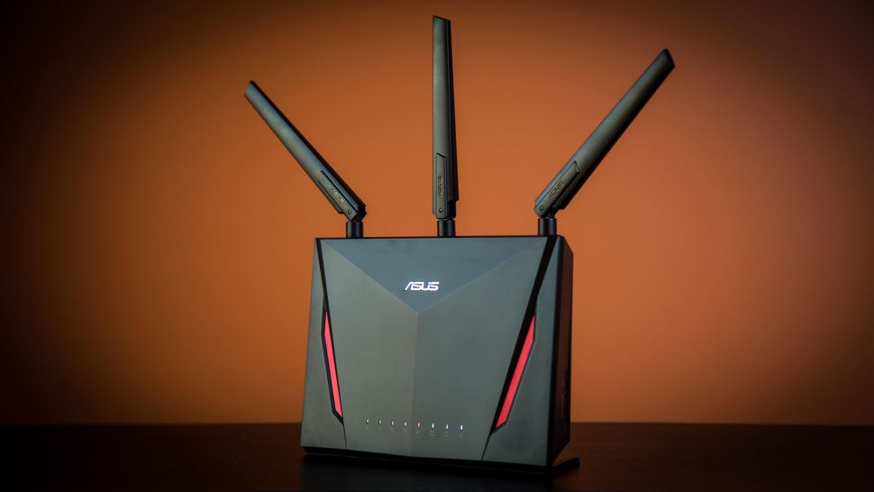 asus router 7