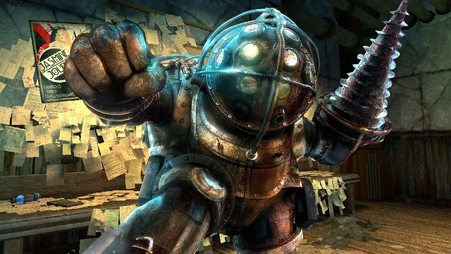 Game 2019 – 2K Studio ซุ่มทำ Bioshock ภาคใหม่ หนึ่งสุดยอดเกมที่ดีที่สุด คาดว่าวางจำหน่ายปี 2019