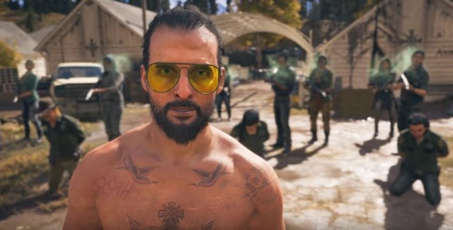 Game Scoop – อธิบายตอนจบ Far Cry 5 และเฉลยทั้ง 3 แบบสำหรับคนขี้เกียจเล่น (สปอยล์เนื้อเรื่อง)