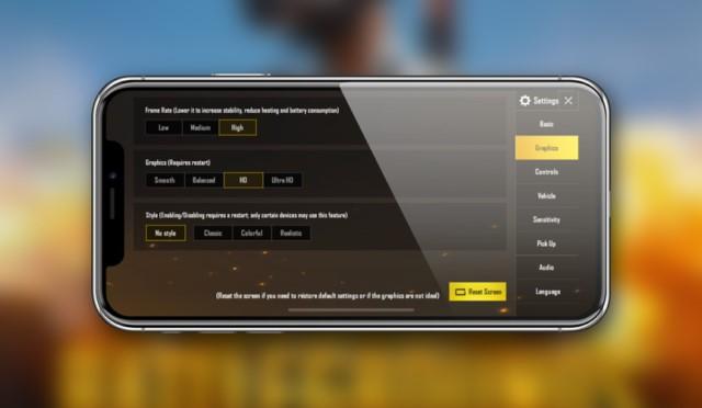 Game Scoop – สอนวิธีปรับแต่งกราฟิก PUBG Mobile เวอร์ชั่นมือถือ (iOS , Android) ให้ลื่นไหลดั่งใจไม่กระตุกให้รำคาญ