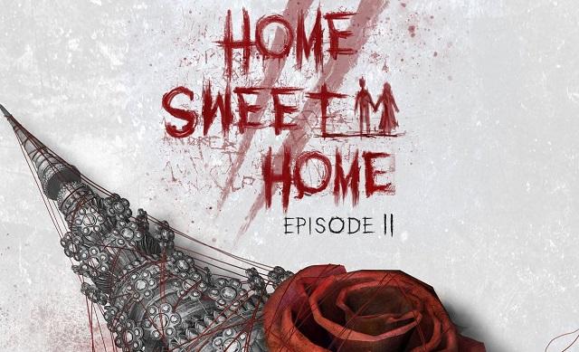 Game 2018 – Home Sweet Home เกมผีสัญชาติไทยเผยโปสเตอร์ภาคต่อ Episode 2 เตรียมกรี๊ดแต๋วแตกได้เลย