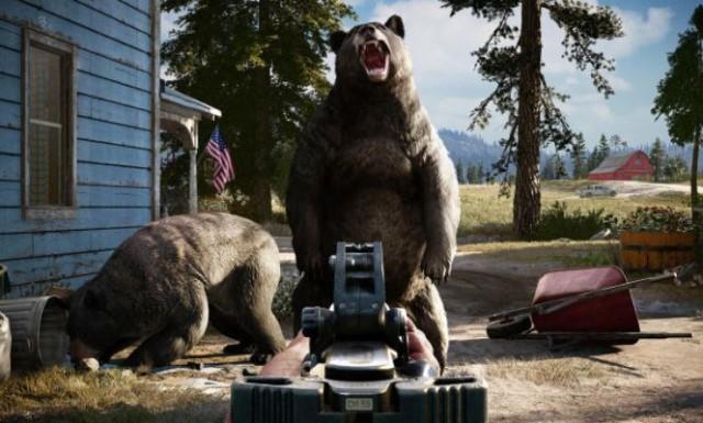 Game Tips – แนะนำ 8 เทคนิคเริ่มต้นง่าย ๆ เกม Far Cry 5 ที่คุณควรรู้ก่อนเข้าเล่น