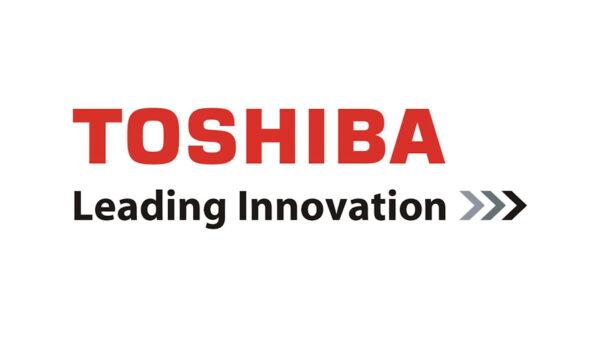 20180519 Toshiba modern logo