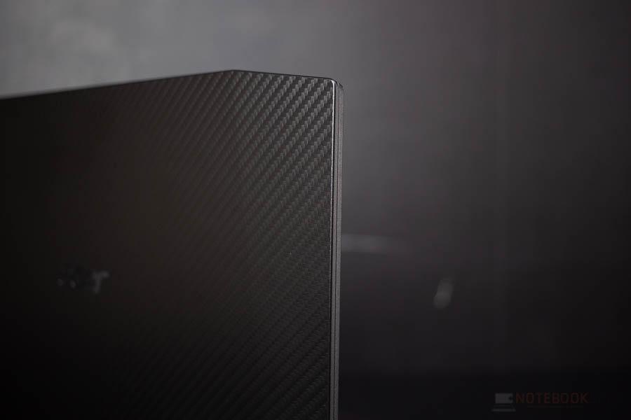 Acer Nitro 5 AN515 17