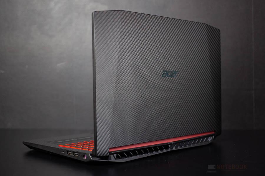 Acer Nitro 5 AN515 20