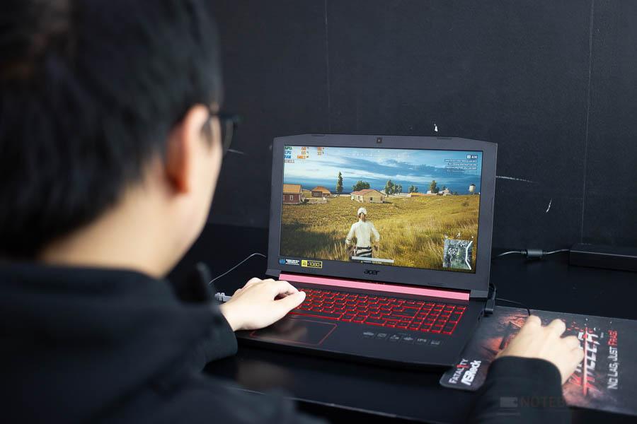 Acer Nitro 5 AN515 47